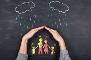 להגן על עתיד המשפחה באמצעות קופות חסכון